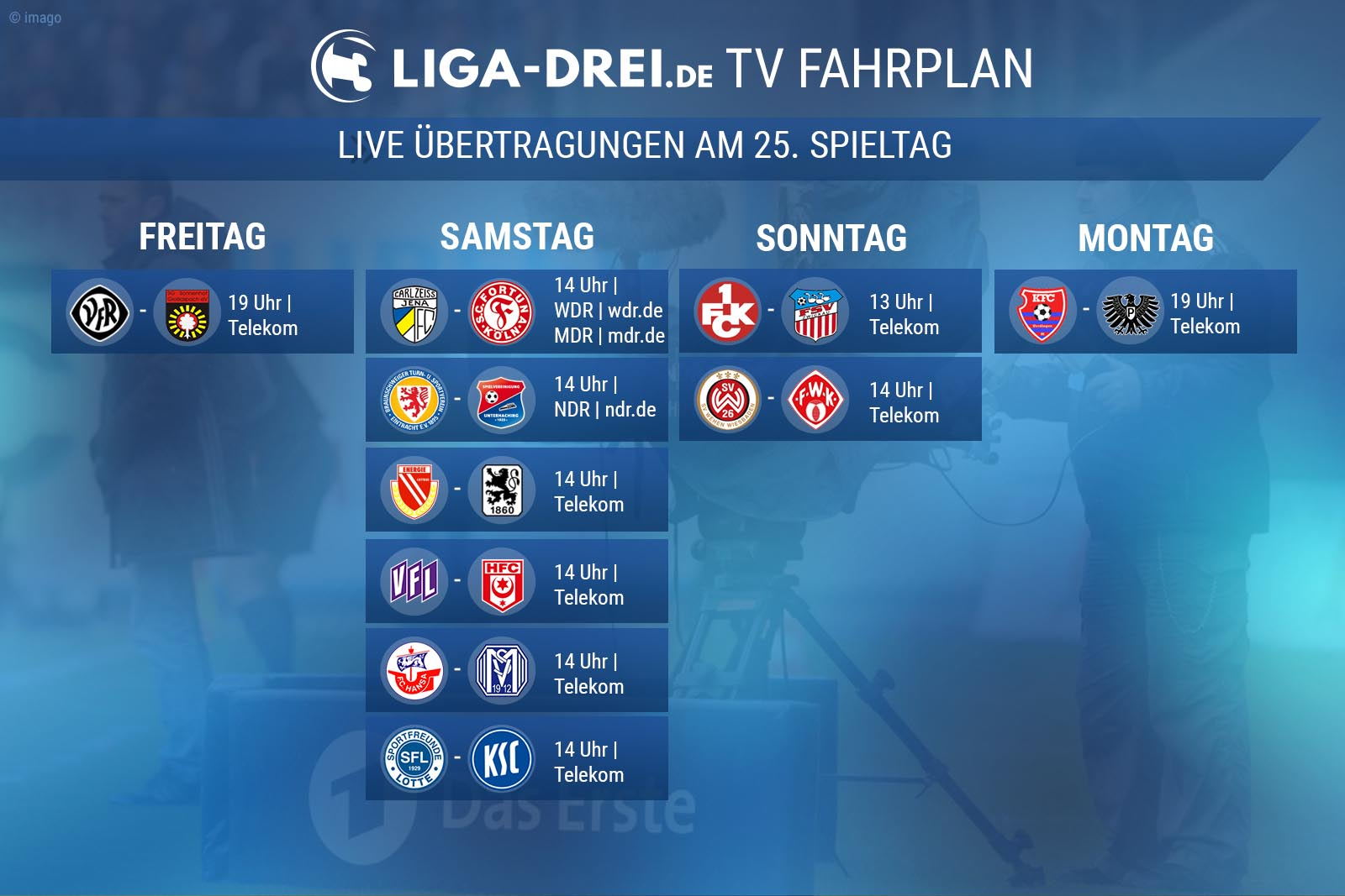 3 Liga Tv