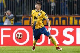 Eintracht Braunschweig: Robin Becker gesperrt
