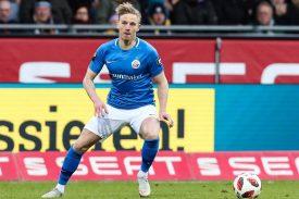 SV Meppen holt Willi Evseev