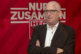HFC: Rauschenbach nimmt Mannschaft in die Pflicht