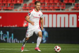 Hallescher FC: Interview mit Björn Jopek