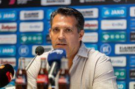 Karlsruher SC: Ohne Personalsorgen gegen Aalen