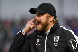 "1860 München: Bierofka freut sich auf ""Mini-Champions-League"""
