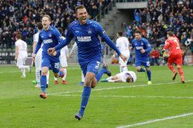 Karlsruher SC: Comeback des Selbstvertrauens