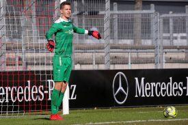 Karlsruher SC: Edmond Kaiser bis Saisonende bei den Profis