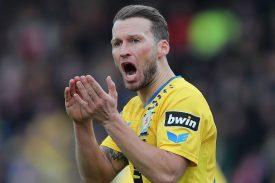 Eintracht Braunschweig: Interview mit Marc Pfitzner