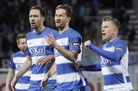 SV Meppen: Bestes Rückrunden-Team stellt Rekord auf
