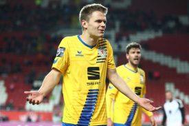 Eintracht Braunschweig: Zwei Spiele ohne Rütten