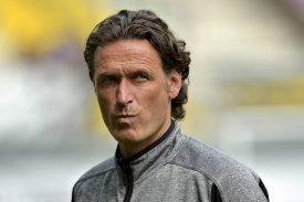 Fortuna Köln: Oliver Zapel ist neuer Trainer