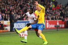 Eintracht Braunschweig: Restprogramm 2018/19
