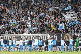 Chemnitzer FC: Nachwuchs-Verträge gesichert