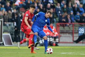 Vorschau auf Würzburger Kickers gegen KSC