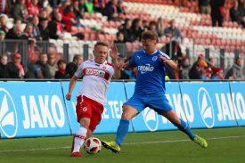 """Sportfreunde Lotte: Atalan verspricht """"attraktives Spiel"""""""