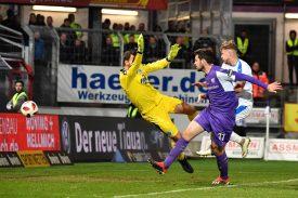 VfL Osnabrück: Geduld zahlt sich aus