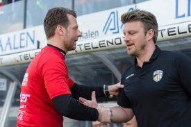 Carl Zeiss Jena: Rico Schmitt neuer Trainer