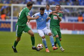 Fortuna Köln: Abstieg trotz erneut guter Leistung