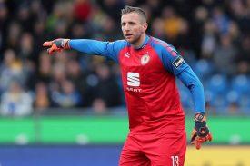 Eintracht Braunschweig: Defensive als Grundlage des Aufschwungs