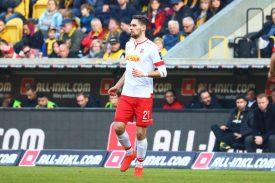 Hallescher FC: Nietfeld-Verpflichtung perfekt