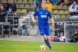 Karlsruher SC: Saisonaus für Lorenz und Kobald