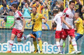 Eintracht Braunschweig: Ein Tor macht den Unterschied