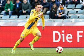 Eintracht Braunschweig: Sicherer Punktgewinn dank Bär?