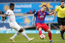 Vorschau auf Hansa Rostock gegen KFC Uerdingen