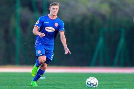 Hallescher FC holt Nick Galle