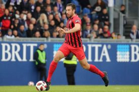 SV Wehen Wiesbaden: Formstark in die Relegation