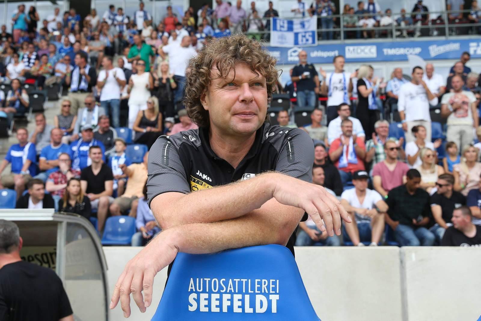 Stefan Krämer.