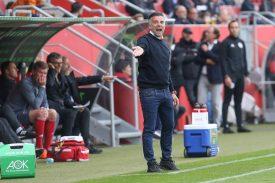 FC Ingolstadt: Tomas Oral im Stile Magaths