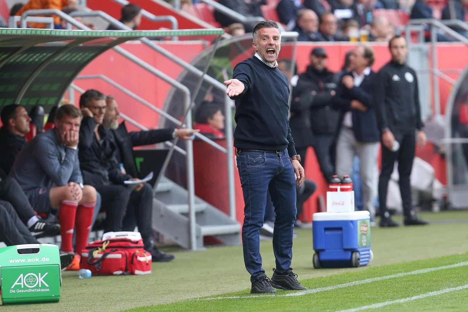 Tomas Oral vom FC Ingolstadt
