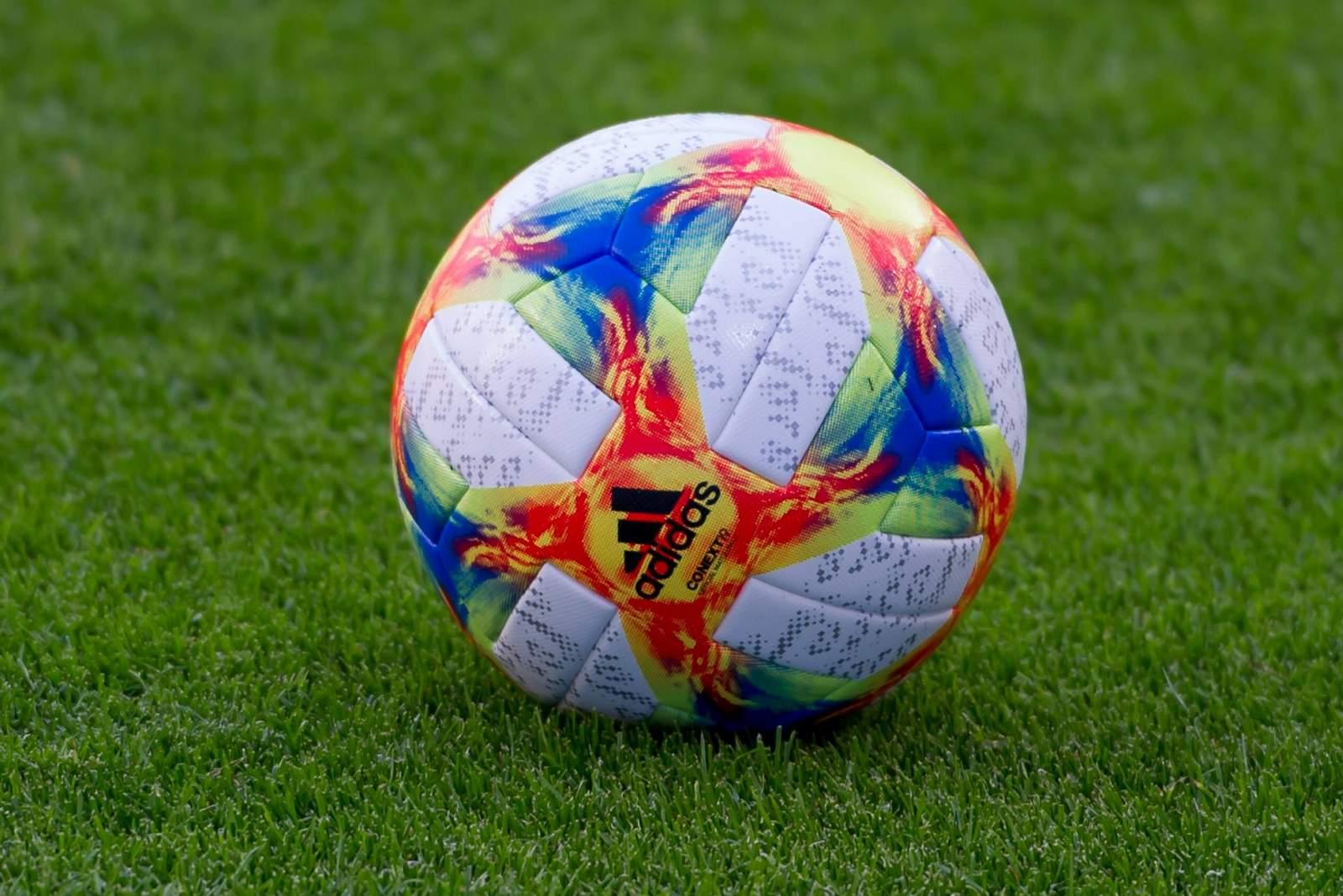 Ball in der 3. Liga