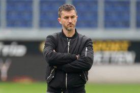 MSV Duisburg: Bajic nicht mehr Individualcoach