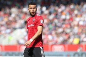 FC Ingolstadt: Fatih Kaya verlängert