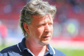 FC Ingolstadt: Saibene verspricht Offensive