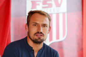 FSV Zwickau weist auf weiteres Problem hin