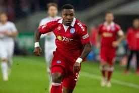 MSV Duisburg: Gyau will in die USA