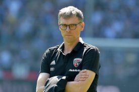FC Ingolstadt: Disziplin stimmt