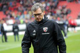 FC Ingolstadt: Henke gibt den Mahner