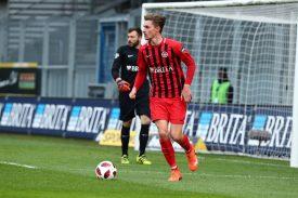 Chemnitzer FC: Sören Reddemann verpflichtet
