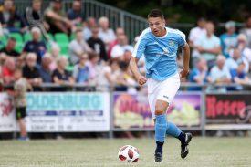 Chemnitzer FC trennt sich von Daniel Frahn