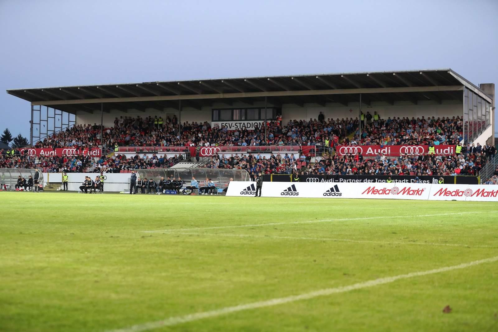 esv stadion, ingolstadt, 3.liga
