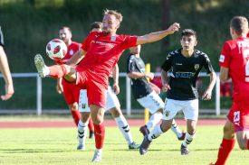 FSV Zwickau: Teamcheck 2019/20