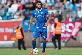 Vorschau auf 1. FC Magdeburg gegen Waldhof Mannheim
