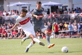 FC Bayern U23: Dajaku kommt aus Stuttgart