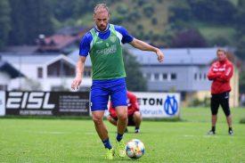 FC Ingolstadt: Beister-Verpflichtung fix
