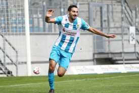 Chemnitzer FC: Garcia mal schlauer Fuchs, mal Windhund