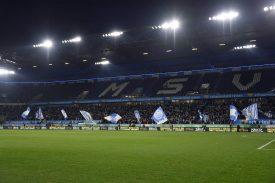 MSV Duisburg: Stadion-Problem vorerst gelöst