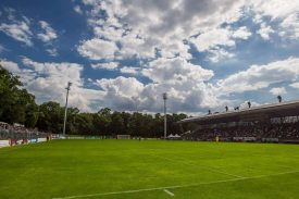 Viktoria Köln: Stadionvorstellung