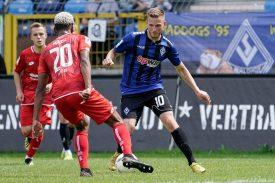 Waldhof Mannheim: Timo Kern zur FC Bayern U23